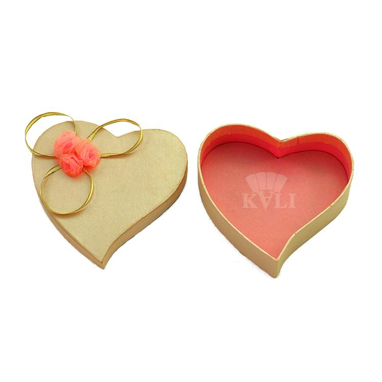 Heart Shape Gift Box Wholesale