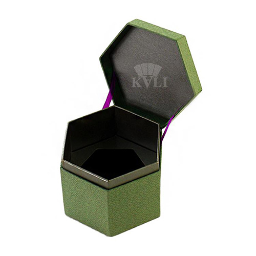 Hexagonal Gift Box Wholesale