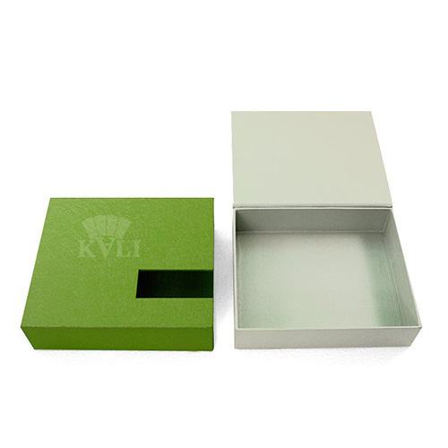 Drawing Structure Rigid Cosmetic Box wholesaler