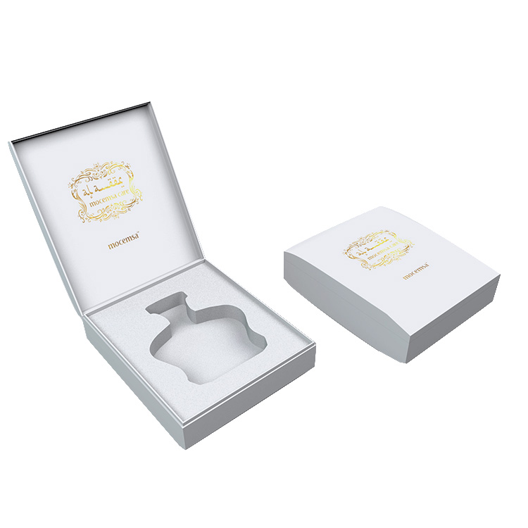 Individual logo perfume oil box  for sale