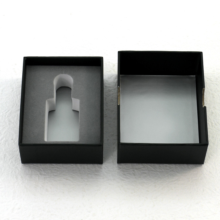 Perfume Box With Foam Insert