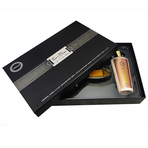 Wholesale empty cosmetic gift set box  (5)