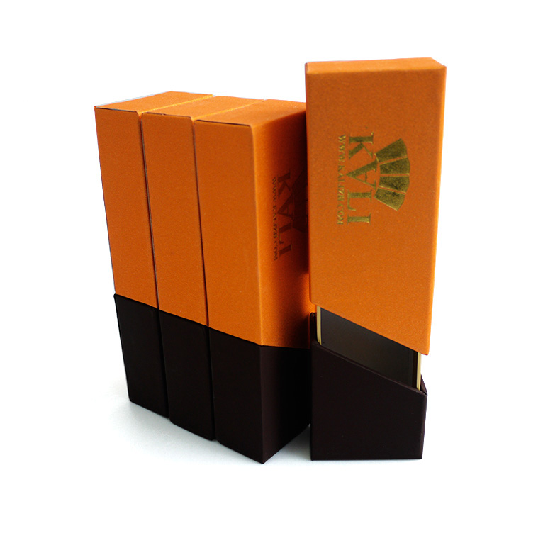 sliding essential oil packaging box company