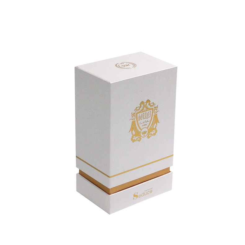 paper perfume box with eva supplier