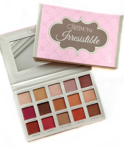 What eyeshadow palette should I get?