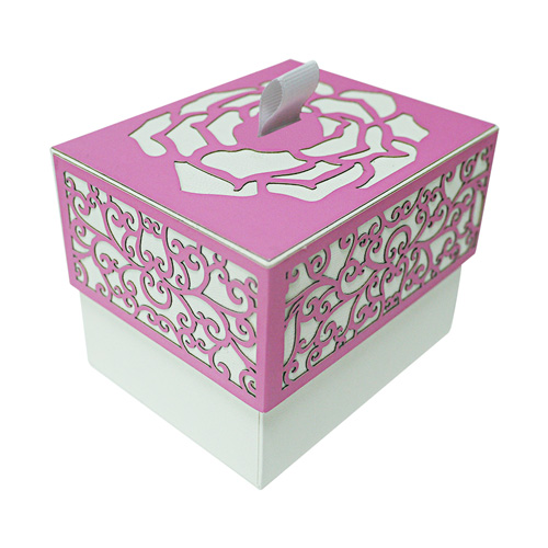 paper laser cut favor box with lid (1)