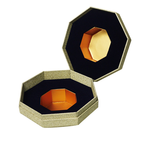 paper octagon cardboard gift box (8)