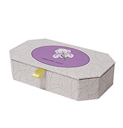 cardboard soap box