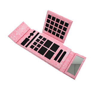 Empty Eyeshadow Box Set