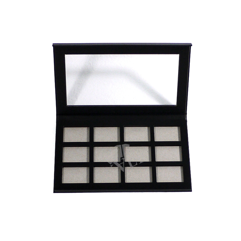 makeup compact front