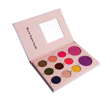 Magnetic Empty Eye Palette