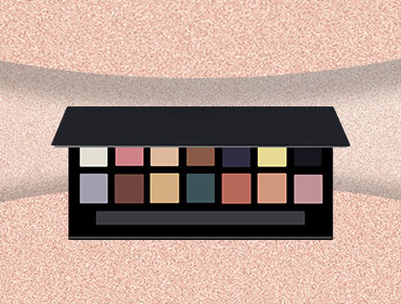 How to make popular eyeshadow palettes?