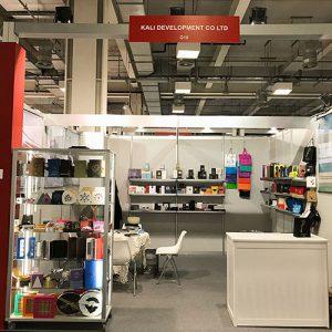 Exhibition At Cosmopack 2017 Bologna