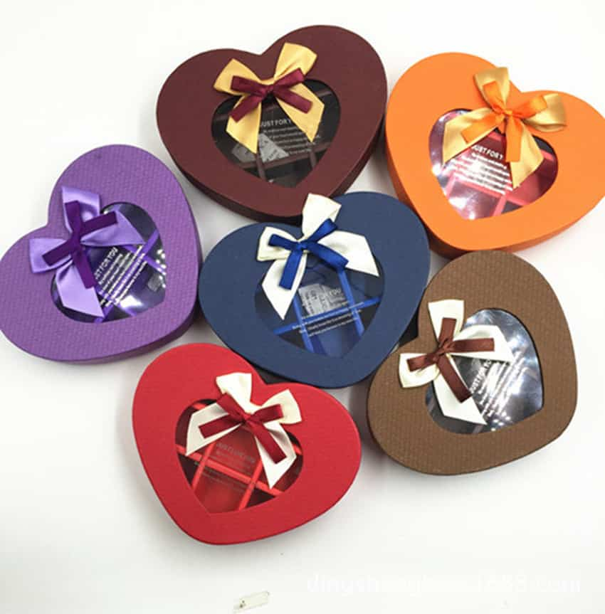 How To Build A Chocolate Gift Boxes | Custom Chocolate Packaging Box Design Tips