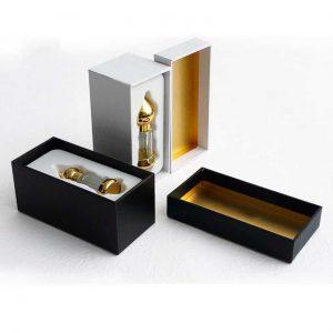 Perfume Box With Foam Insert