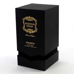 Unique Design Perfume Box