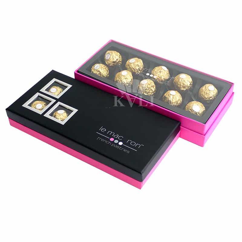 Chocolate Box Gift Set