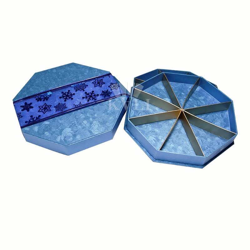 New Design Chocolate Box