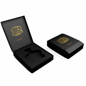 Individual Logo Perfume Oil Box