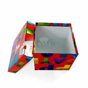 3D printing Christmas Gift Box Supplier
