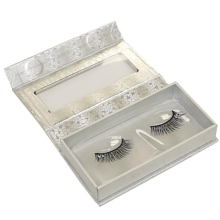 Custom Window Lash Box