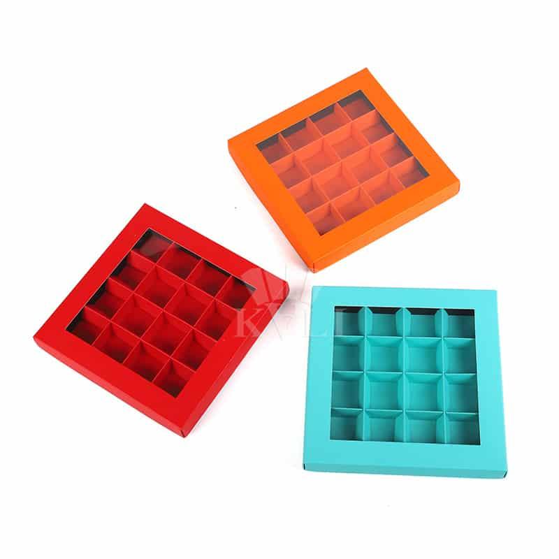 Bulk Buy Chocolate Boxes