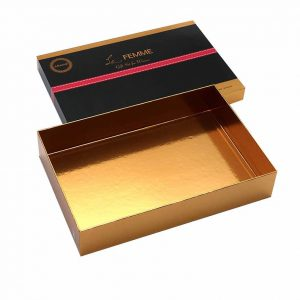 Large Cosmetic Skin care Packaging Box