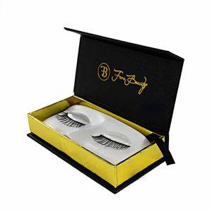 Magnetic Eyelash Box