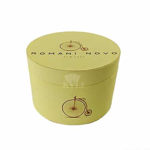 Luxury Round Gift Box