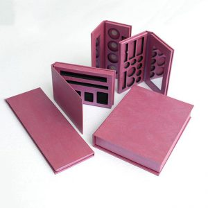 Empty Palette Case