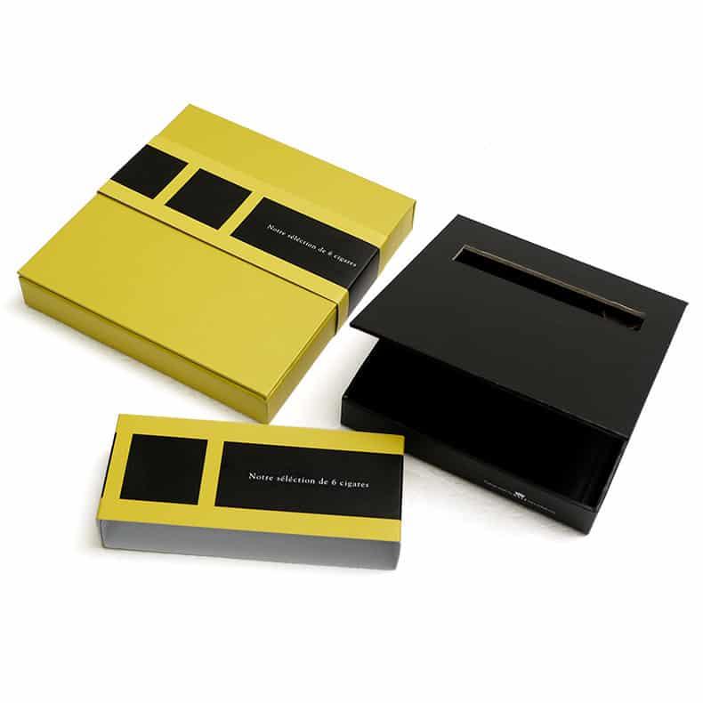 Premium Chocolate Boxes