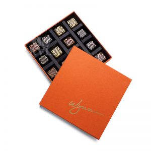 Custom Chocolate Boxes Packaging