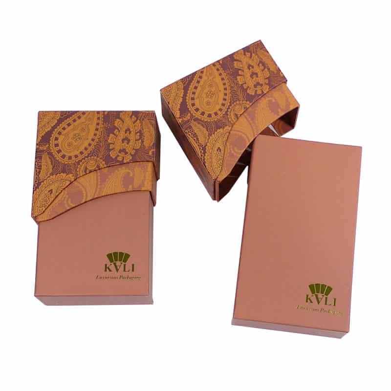 Custom Packaging Box For Fragrance Bottle