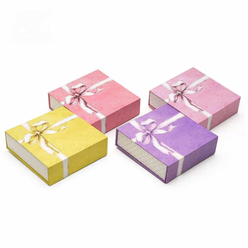 Empty Gift Boxes For Chocolates