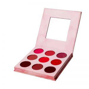 Empty Lipstick Palette Case
