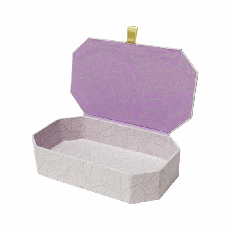 Luxury Cardboard Soap Packaging Boxes