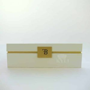 Luxury Paper Cosmetic Box