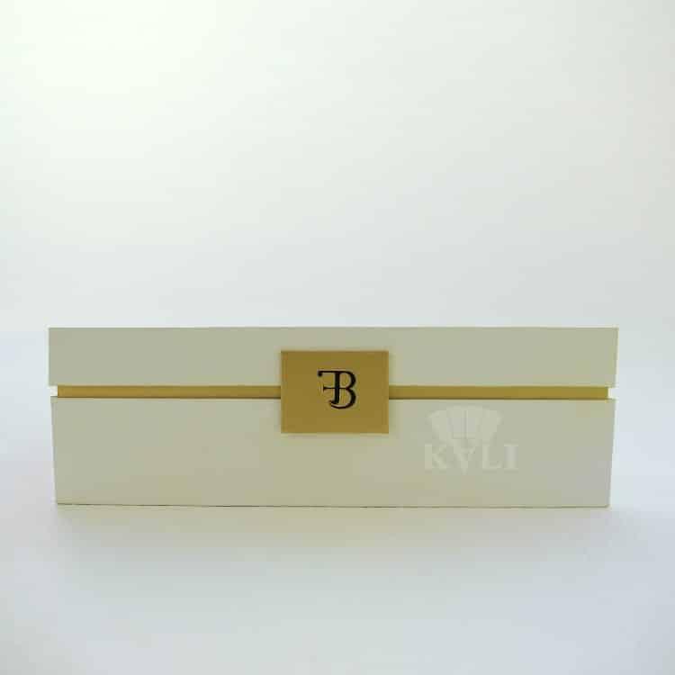 Luxury Paper Cosmetic Box