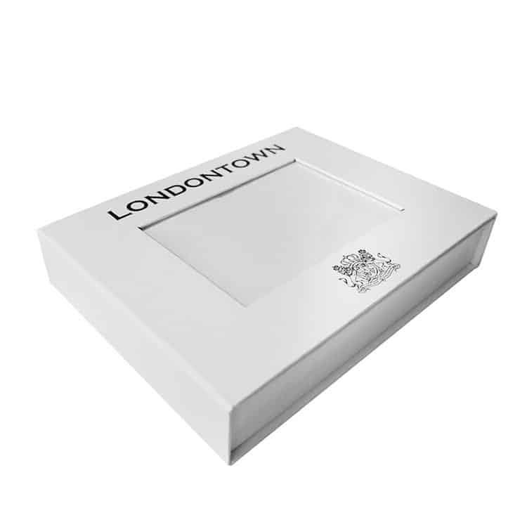 Custom Nail Polish Box Packaging Set