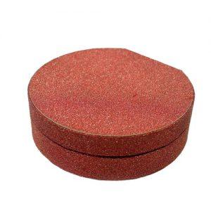 Round Glitter Perfume Box