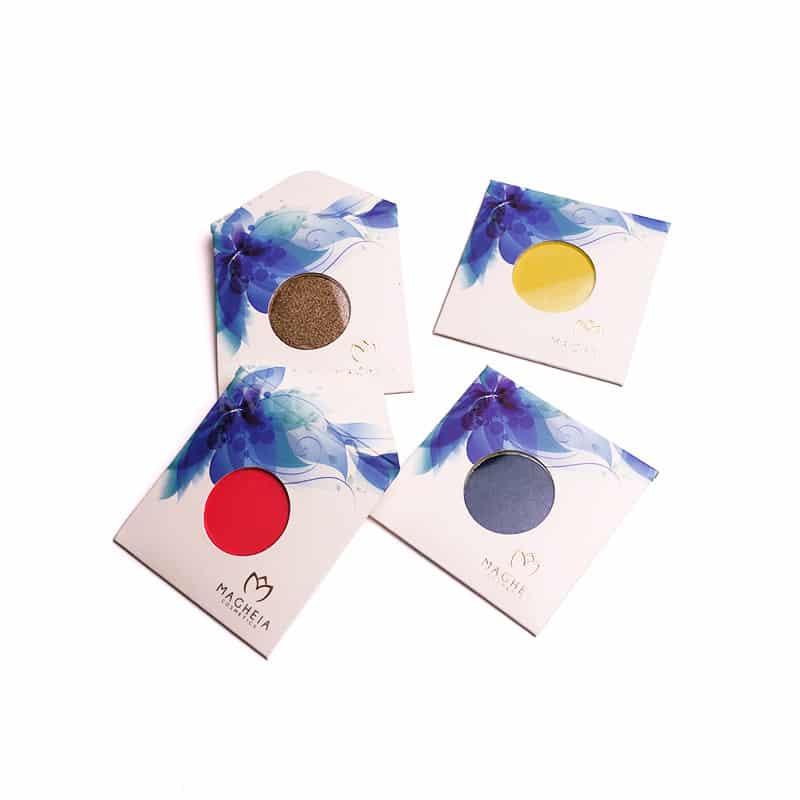1 Color Mini Eyeshadow Palette