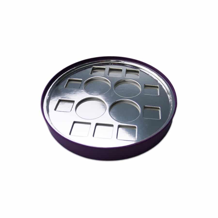 Custom Round Cookie Boxes