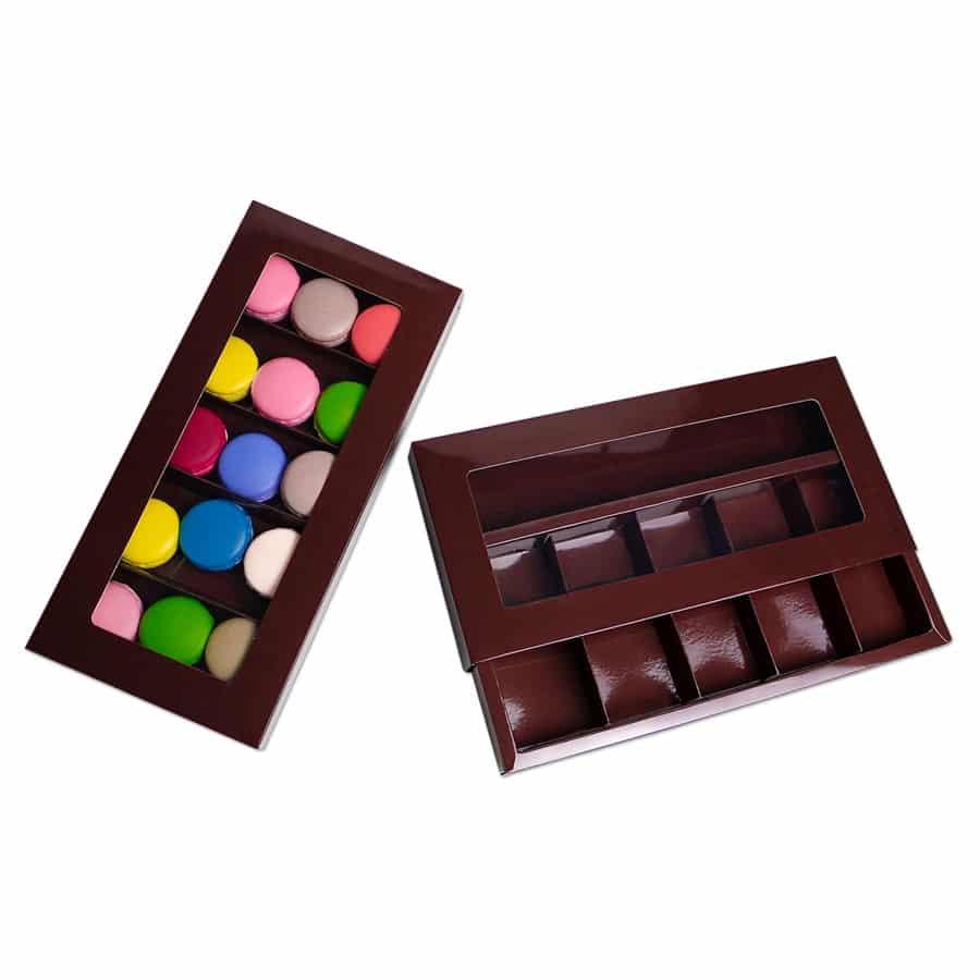 Macaron Drawer Boxes