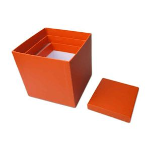 Surprise Gift Nested Box