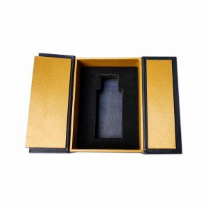 Double Side Perfume Box Packaging