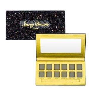 Cardboard Eye Shade Package Box