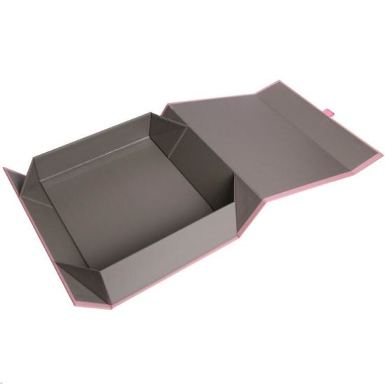 Custom Folding Boxes - Die Cut Boxes
