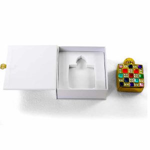 Classic Fragrance Package Box