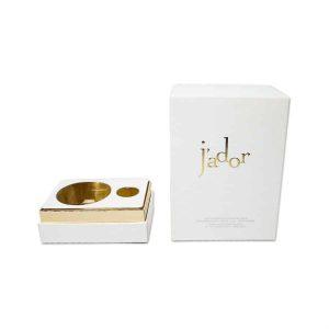 Luxury Perfume Box With Plastic Base