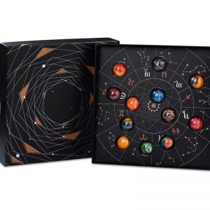 Space Ball Chocolate Packaging Box